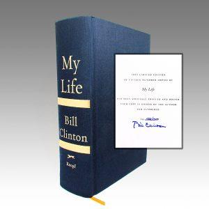 Bill Clinton - My Life