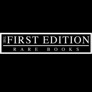 The First Edition Rare Books - logo