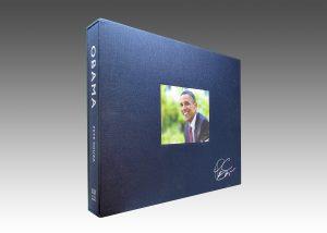 Pete Souza - Obama: An Intimate Portrait
