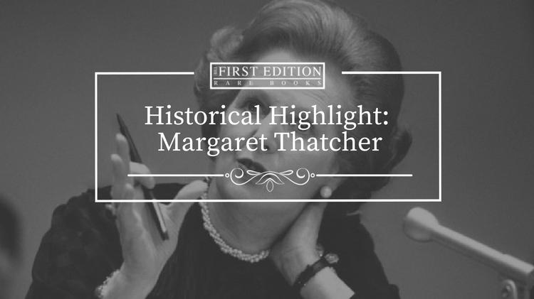 blog cover - margaret thatcher