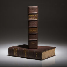 Journey to the Great Salt Lake by Jules Remy. First edition.