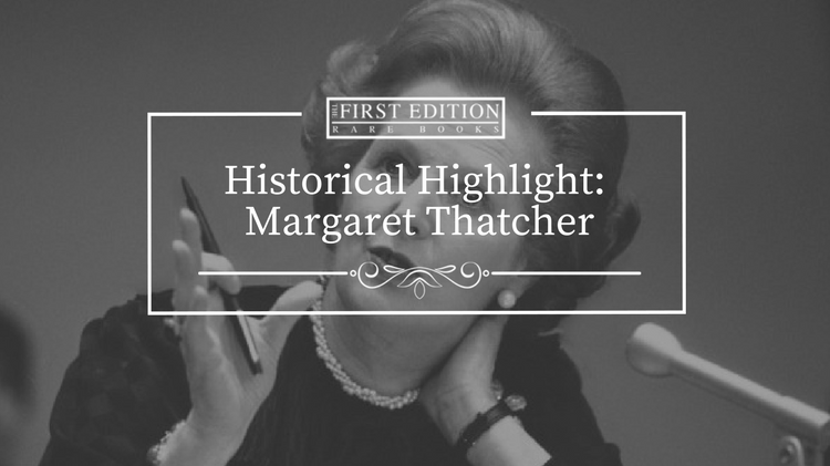 blog cover - margaret thatcher