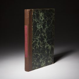 Travels To The West Of The Mountains, In The States Of Ohio, Kentucky, and Tennessea by F.A. Michaux.