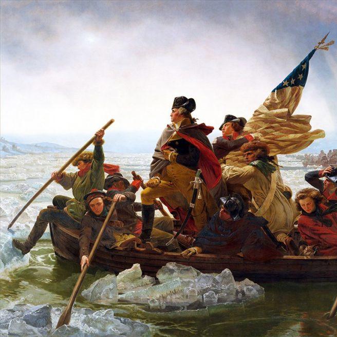 Early American History & Revolutionary War