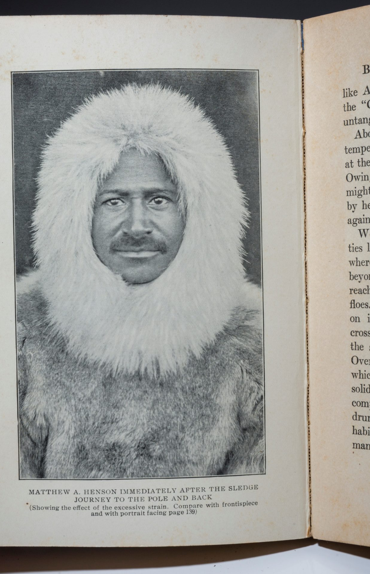 A Negro Explorer At The North Pole With A Forward By Robert E Peary And An Introduction By