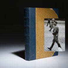 Nazi General Photo Album, by General Kettengell.