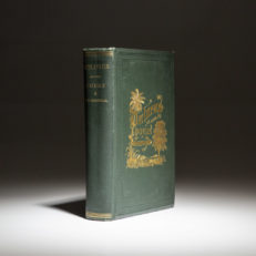 First edition of Dolores and Other Poems by Albert F. Kercheval.