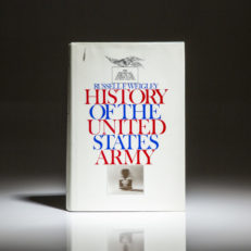 First printing of History of the United States by Russel F. Weigley