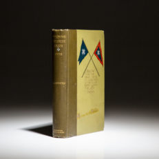 The Greek Cross or Memoirs of the Sixth Army Corps by Thomas W. Hyde