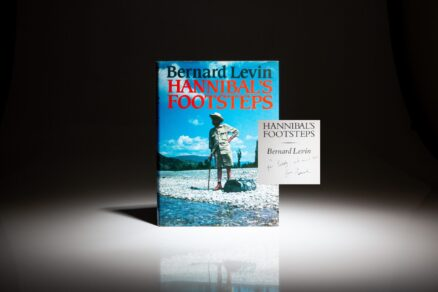Hannibal's Footsteps by Levin.