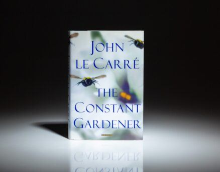 First American edition of The Constant Gardener by John le Carre.