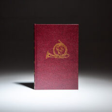 Signed limited edition of Sundown Covey by David H. Henderson.